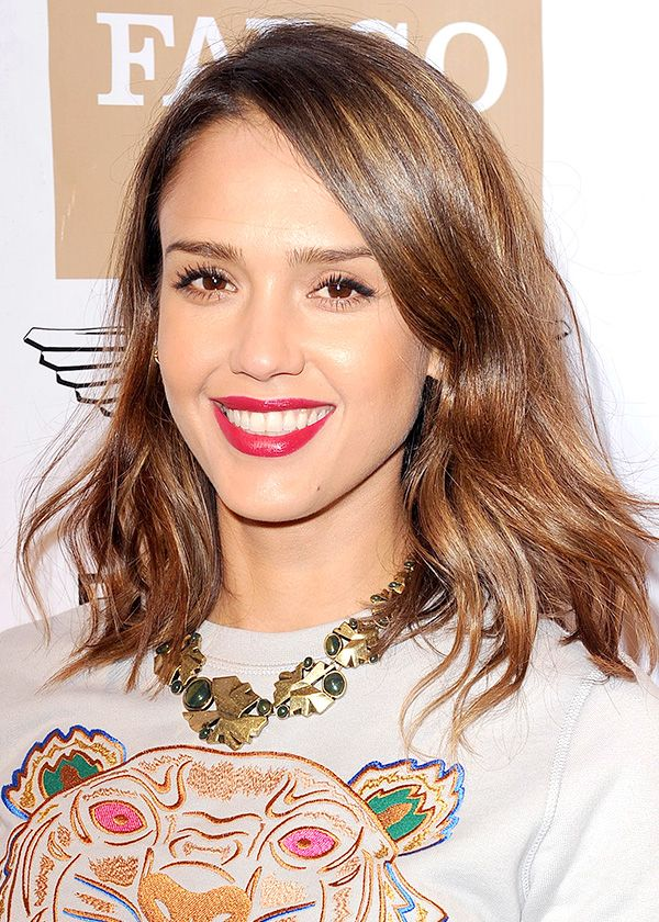 4 haircuts, 4 styles | Fashion and beauty tips, Beauty