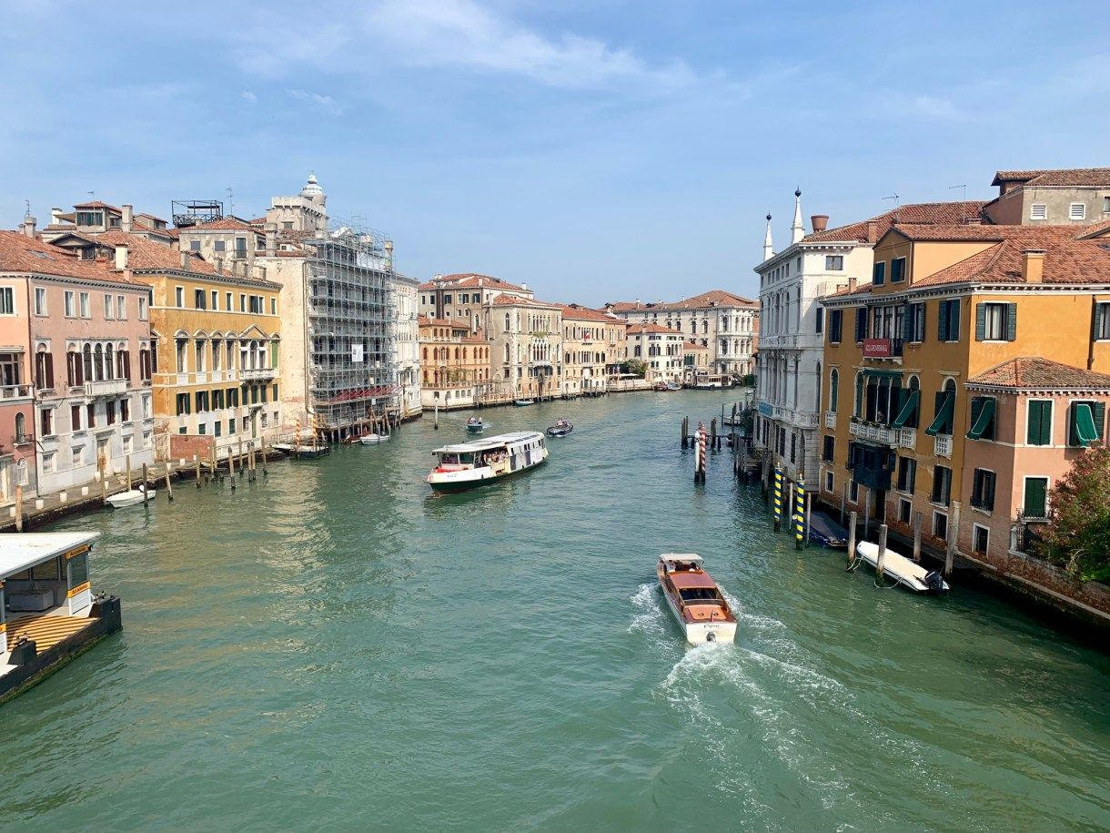 Photo of 2 Days in Venice, Italy – How to Enjoy Gondolas, Eat Cicchetti, and Avoid Touris…