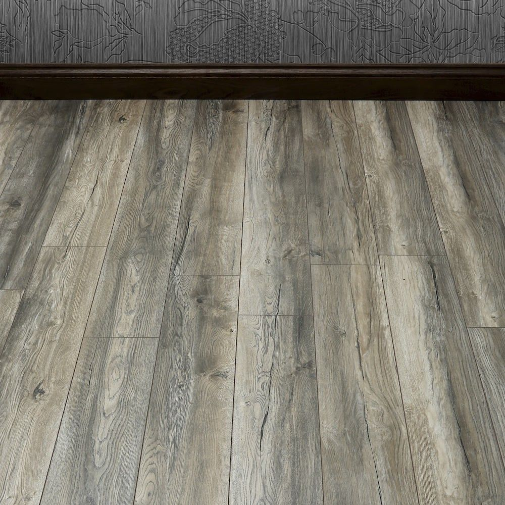 Villa Harbour Oak Grey Laminate Flooring Direct Wood Flooring Hardwood Floors Grey Flooring