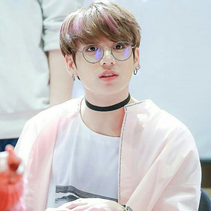 Bts Jungkook Glasses Wallpaper: BTS In 2019