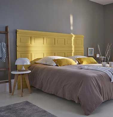 10 id es r cup pour faire une d co de chambre au top. Black Bedroom Furniture Sets. Home Design Ideas