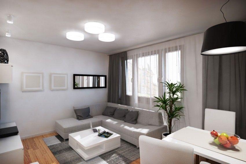 Dekoration Kleine Wohnzimmer Stilvoll Minimalistischen Ansatz #Badezimmer  #Büromöbel #Couchtisch #Deko Ideen #