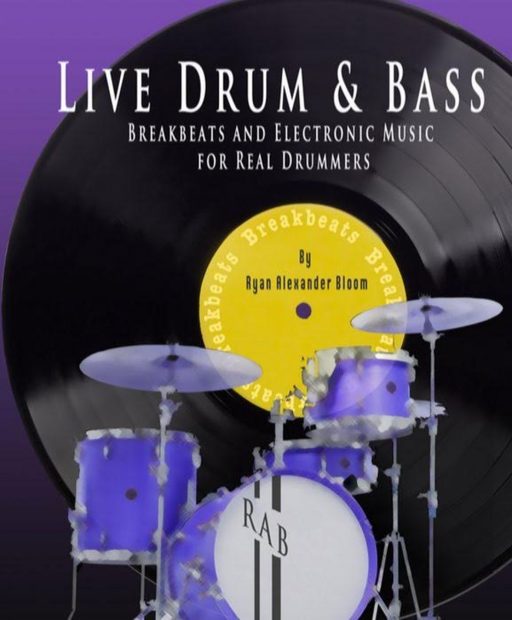 3 Simple Drum and Bass Steps How to Play, With Notation