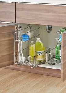 Trinity Pull Out Drawer