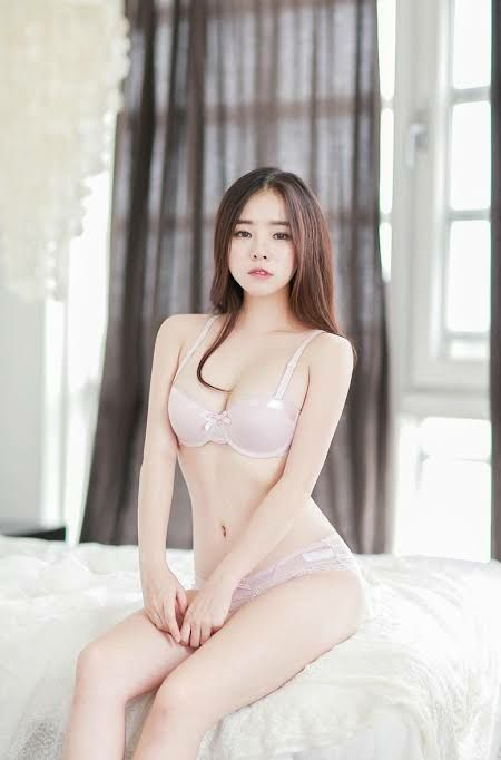 Video model hot korea, asian kissing lesbian
