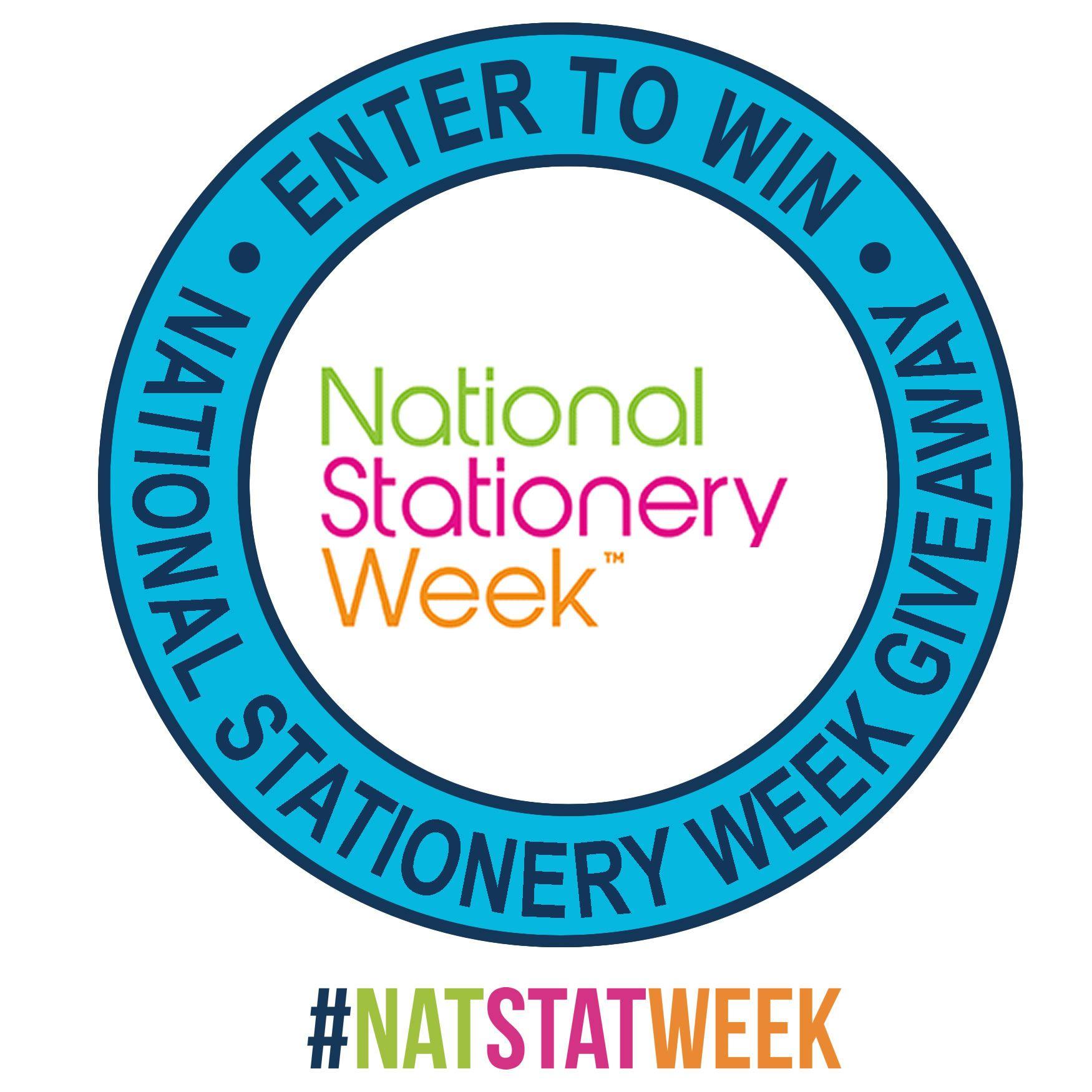 Enter To Win Natstatweek Giveaway Great Deals