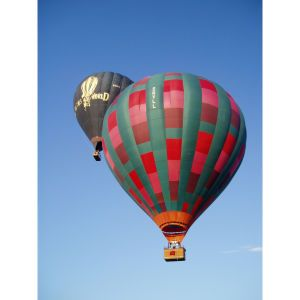 Champagne Balloon Flight for Two (Weekdays)