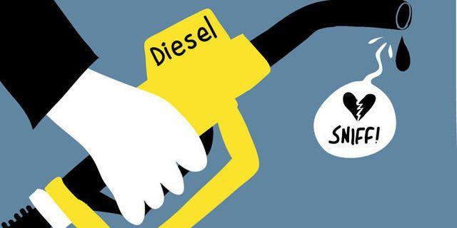 L'avantage fiscal du diesel étendu aux véhicules à essence - Le Monde
