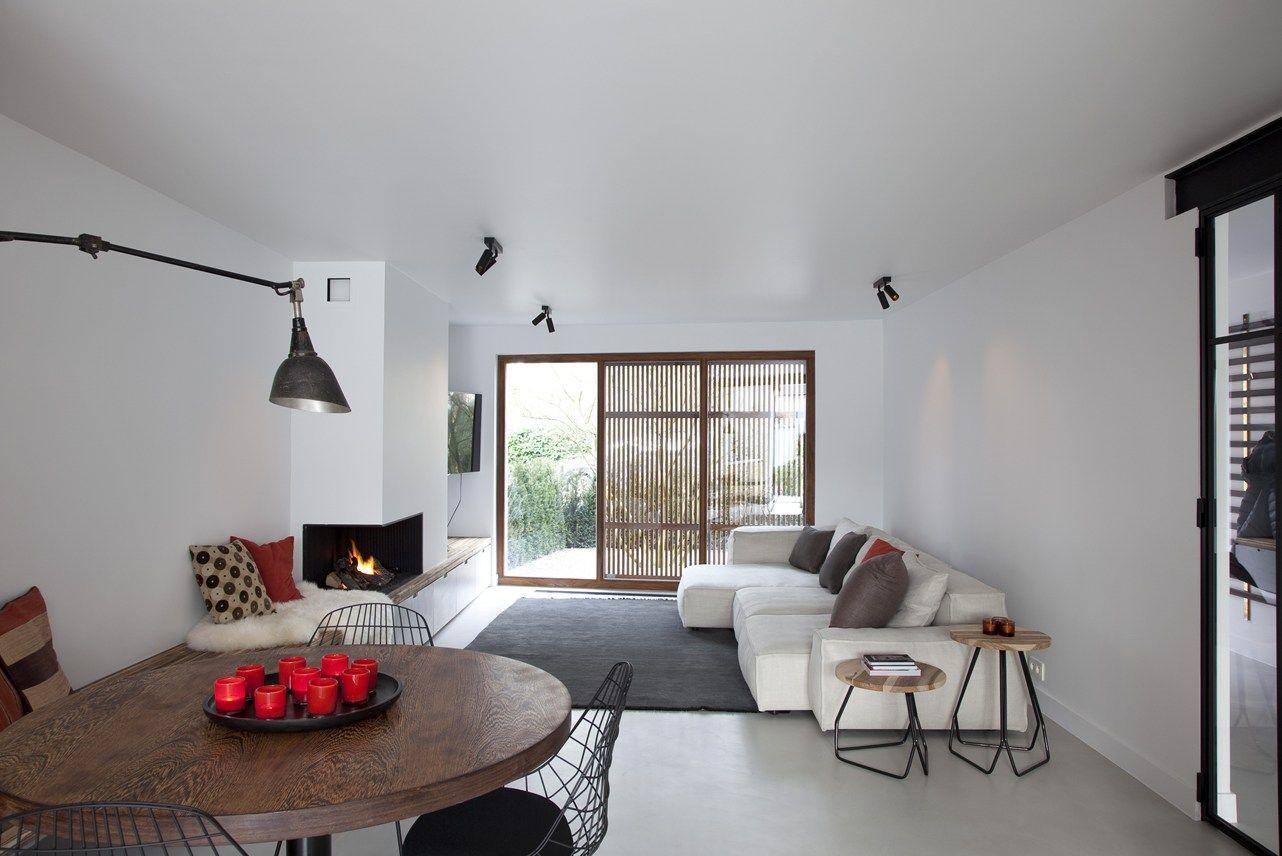 Architecte D Intérieur En Belgique le chic minimaliste et confortable de nathalie deboel