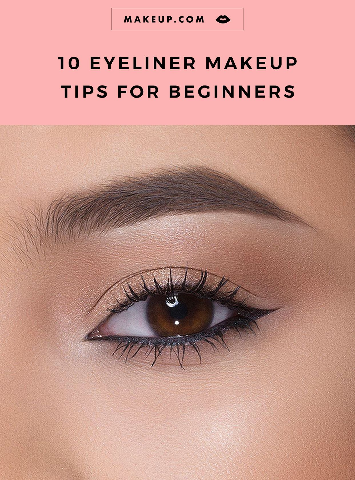 These eyeliner and will make lining your eyes a breeze — even if you know nothing about
