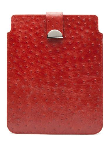 Charitable Gifts: Make A (Stylish) Difference - Cuyana iPad case