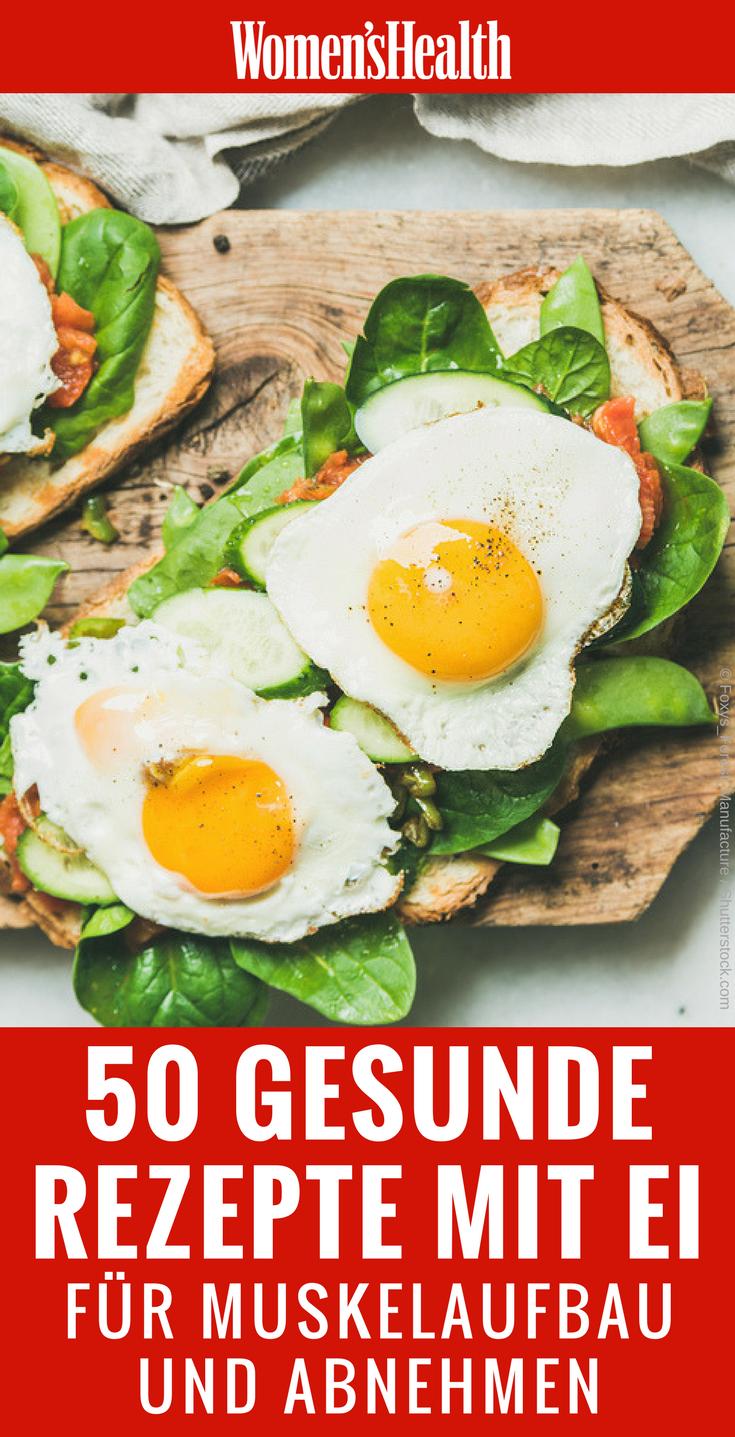 Du musst diese Eierrezepte probieren!   - Gesunde Ernährung & Rezepte - #diese #Du #Eierrezepte #Ern...