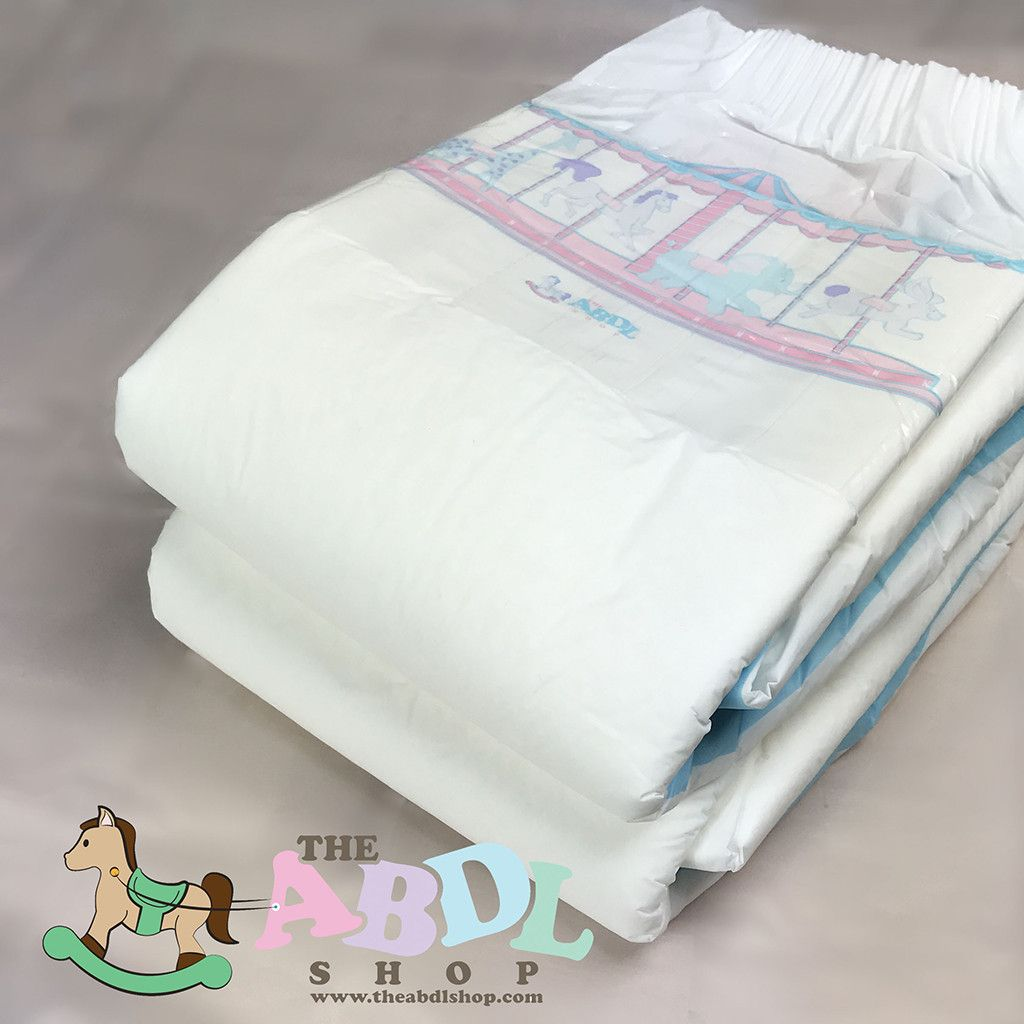 Carousel Diapers In 2019 How Big Is Baby Disposable