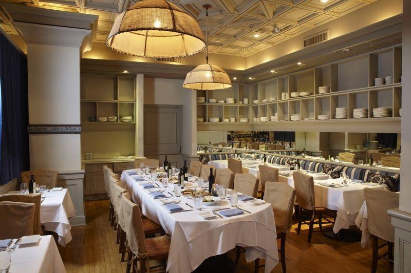 Molyvos, Midtown NYC | Restaurant Favs | Pinterest | Hanger steak ...