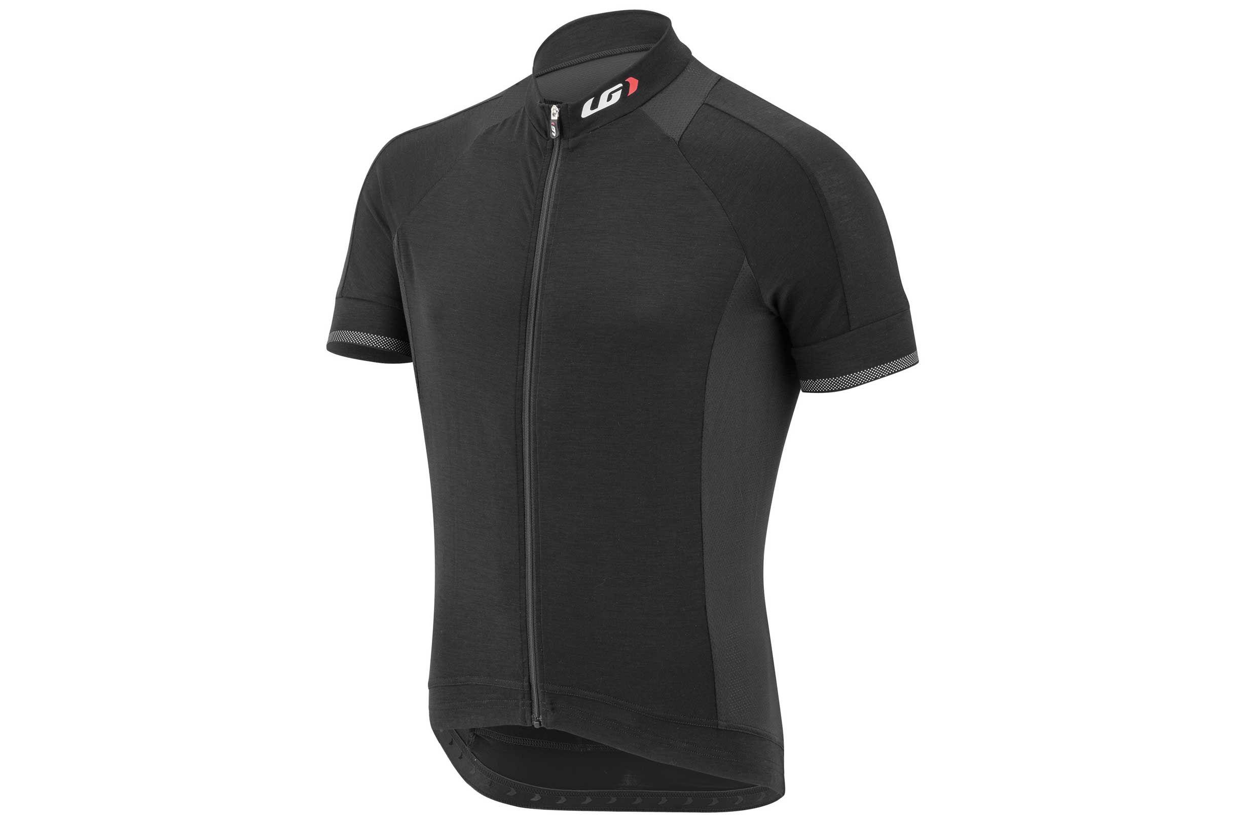 Louis Garneau Lemmon 2 Short Sleeve Jersey  7a01d9328