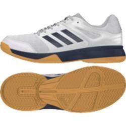 Photo of Sapatilhas de voleibol para homem Adidas Speedcourt, tamanho 40 em Ftwwht / conavy / gum2, tamanho 40 em Ftwwht / conavy