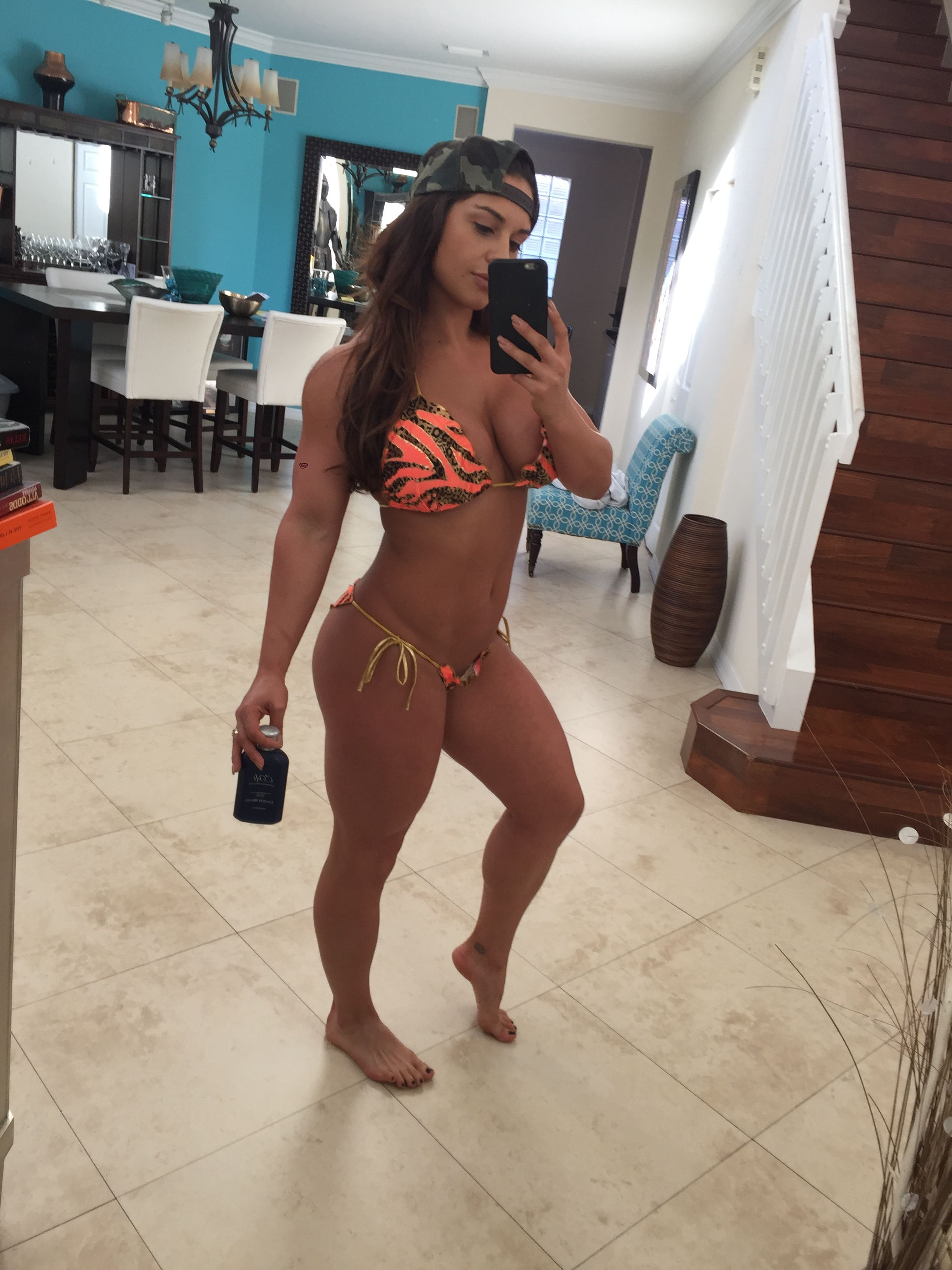 Celeste Bonin: Leaked Pictures Collection new images