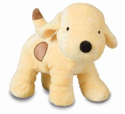 7 Spot The Dog Original Plush By Kids Preferred New Animal Plush