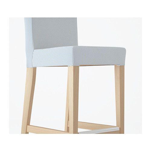 Barhocker Ikea henriksdal barhocker 63 cm ikea kaufen ikea