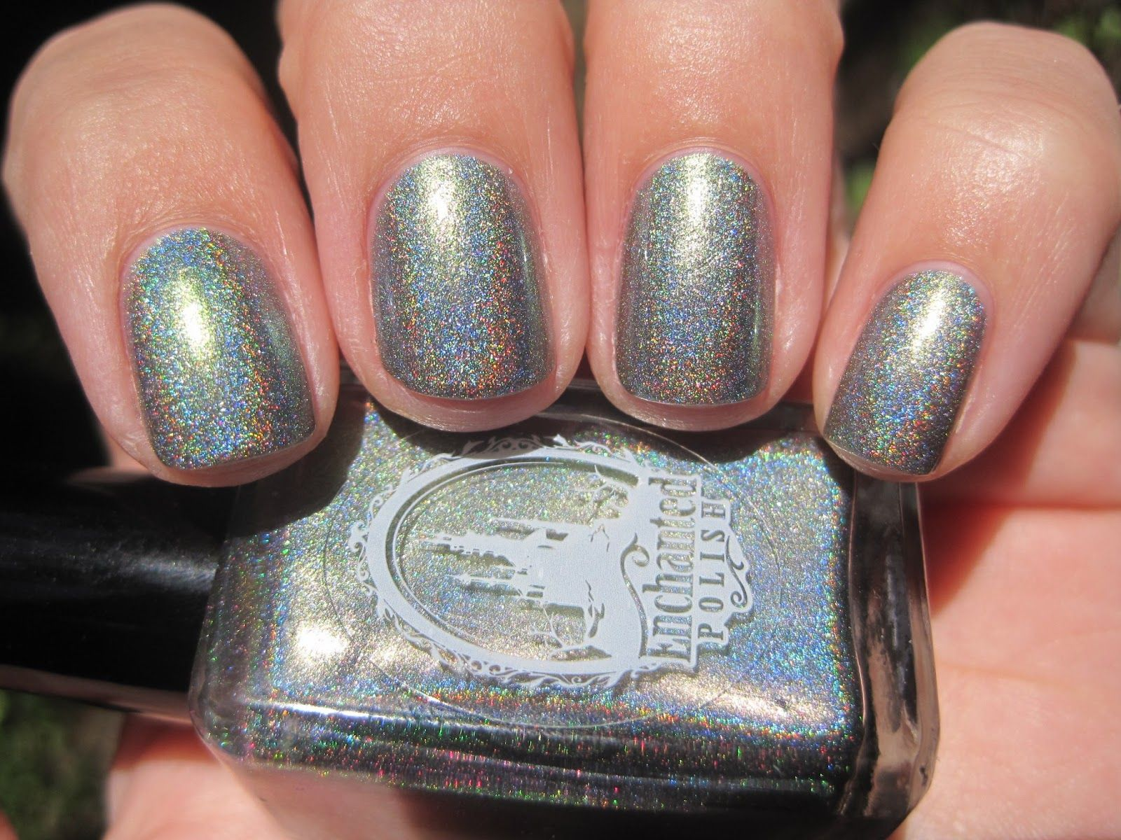 Enchanted Polish The Youth $35 shipped covers all paypal fees for ...