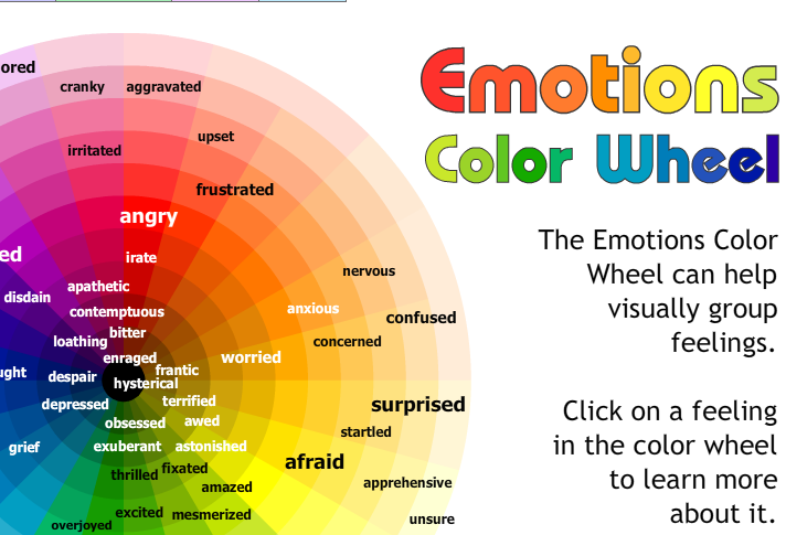 Create a feeling using Colors | ABO PRESS