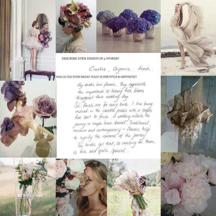Wedding Styles, Wedding Mood Board