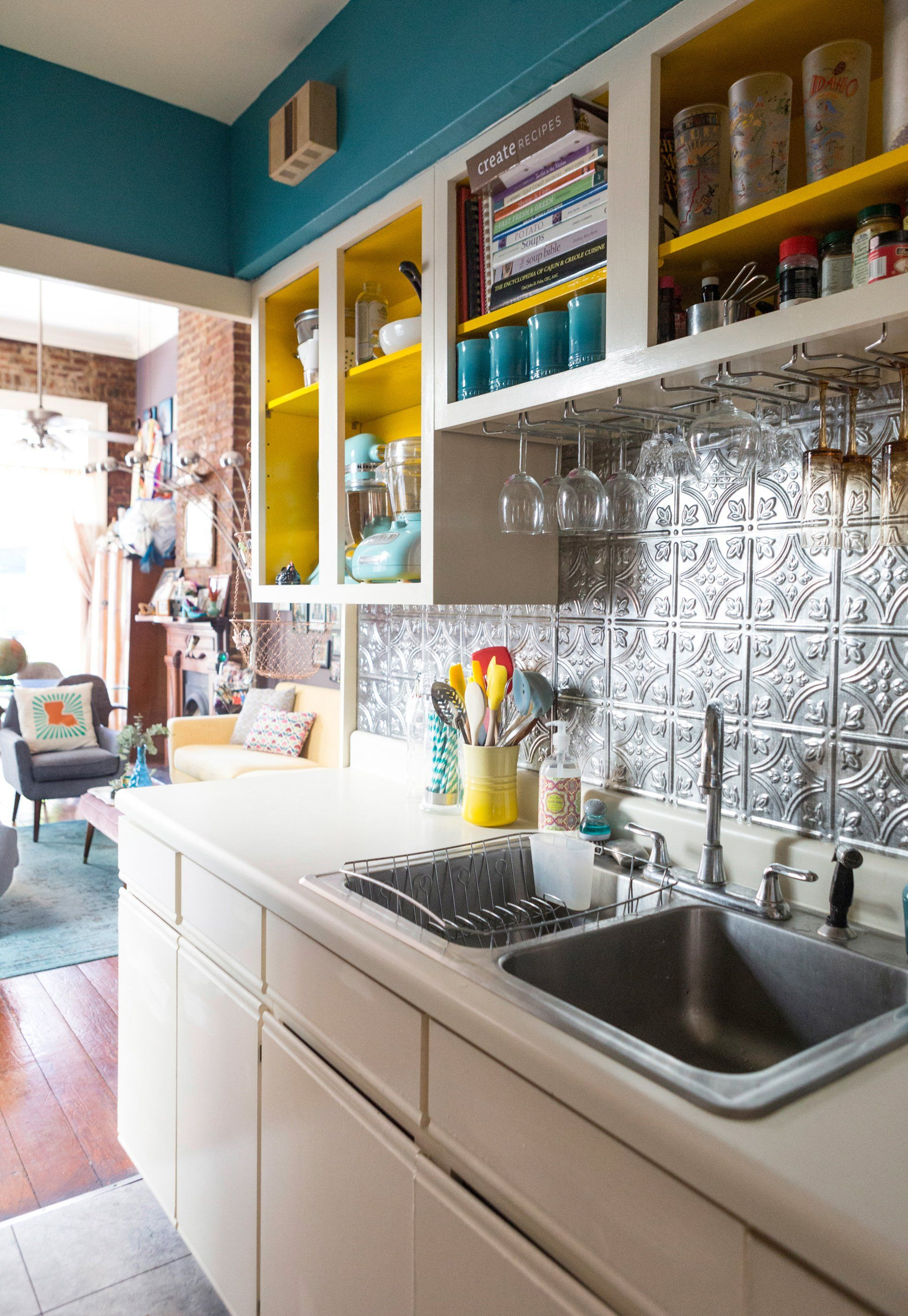 Ways to Add a Little Style to Your Rental Kitchen Rental