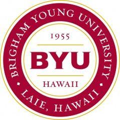 BYU Hawaii - The BEST!!!