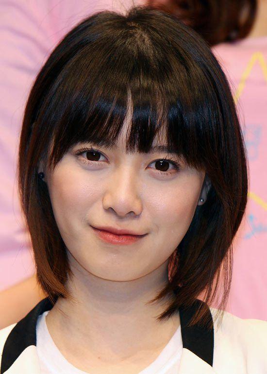 Trending Koreanische Frisuren Für Junge Frauen 2018 2019