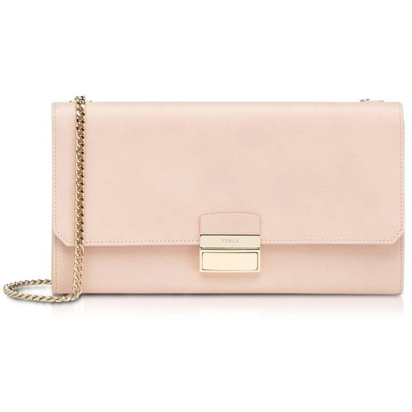 Pay With Paypal Furla Chain flap wallet Release Dates Online Clearance Cheap 3Mm8L