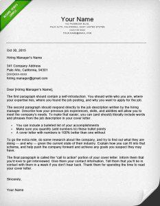 Professional Cover Letter Template Gorgeous Httpsresumegeniuswpcontentuploads201603Parkcover Design Decoration