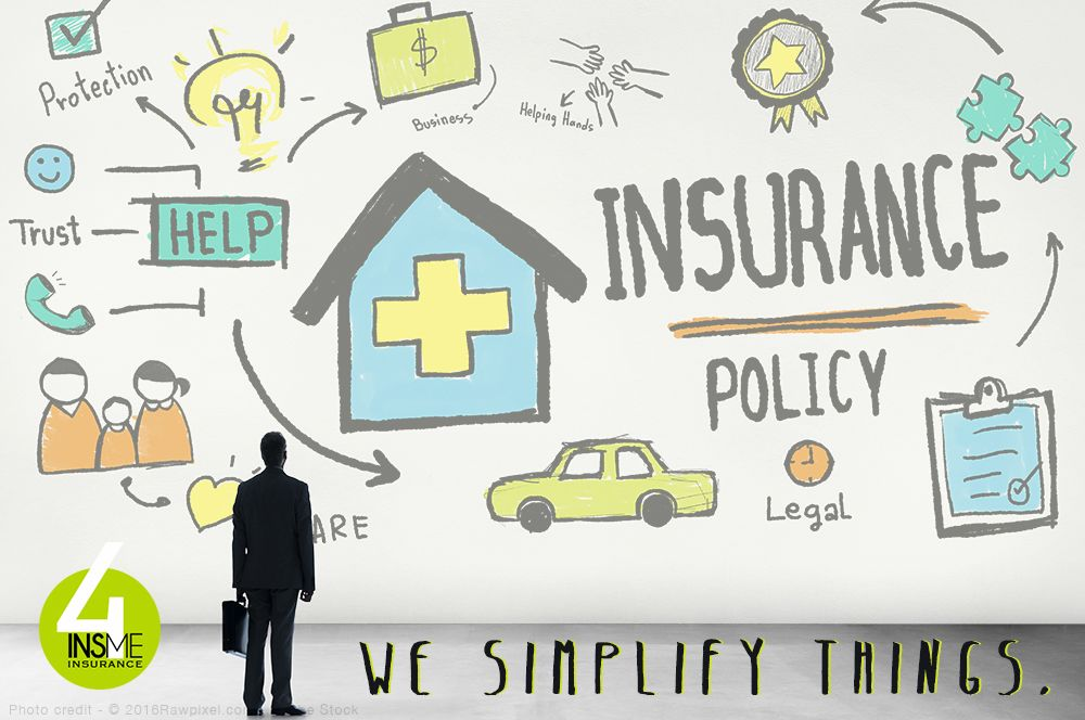 Sorting Through Insurance Coverage And Plans Can Be Confusing