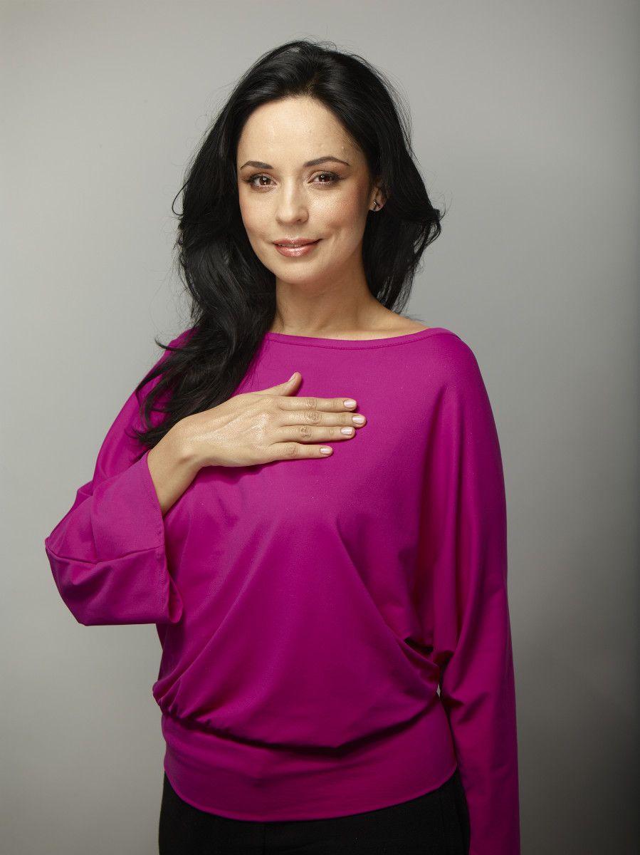 Andreea Marin, Avon Romania's ambassador for social causes