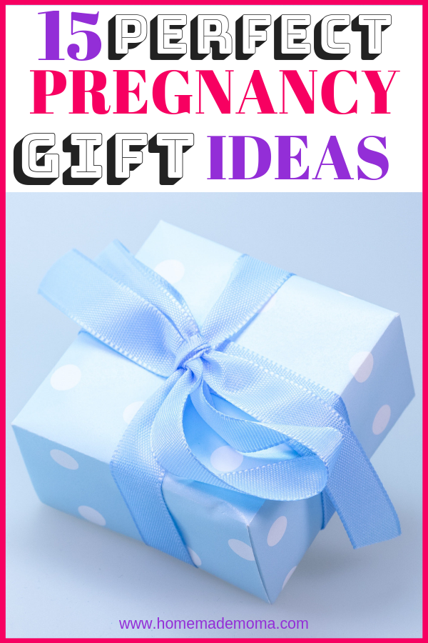 Gift Ideas For Pregnant Sister Birthday