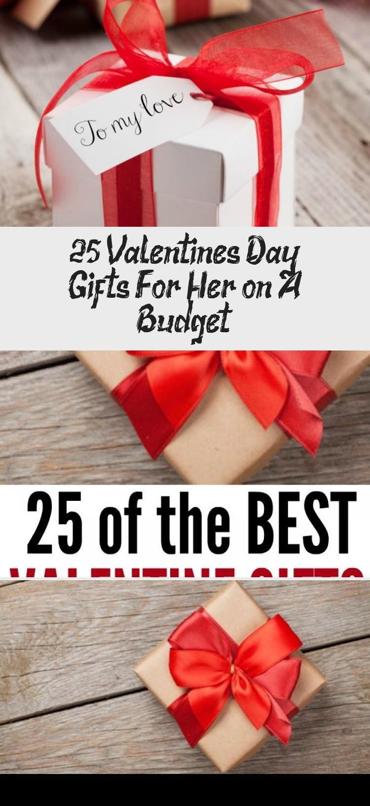 25 valentines day gifts for her on a budget in 2020
