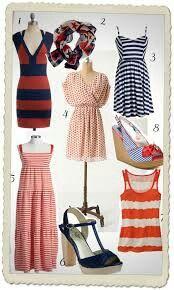 Summer Fashion 4th