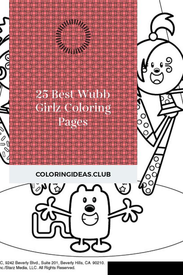 24++ Wub girlz info