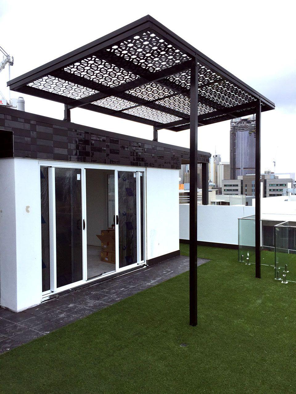 IMG_5435 Balcony decor, Pergola, Outdoor living