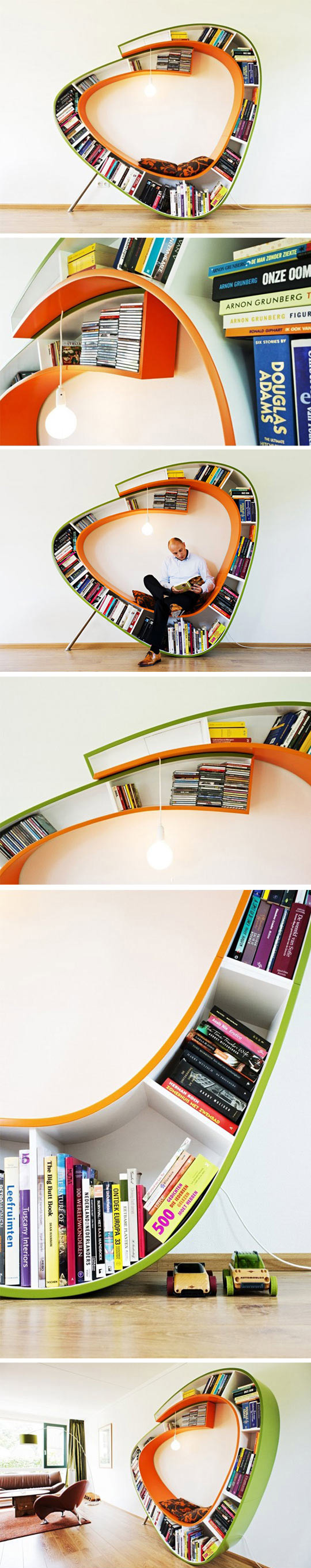 Book Chair Design Pinterest Bomb Drinks Drinks Cabinet - Bookchair combined with bookshelf
