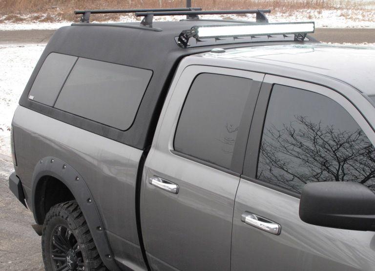 Mx Series Truck Cap Otr Option Dodge Ram 1500 Year Range