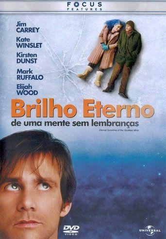 Assistir Brilho Eterno De Uma Mente Sem Lembranças online Dublado e Legendado no Cine HD