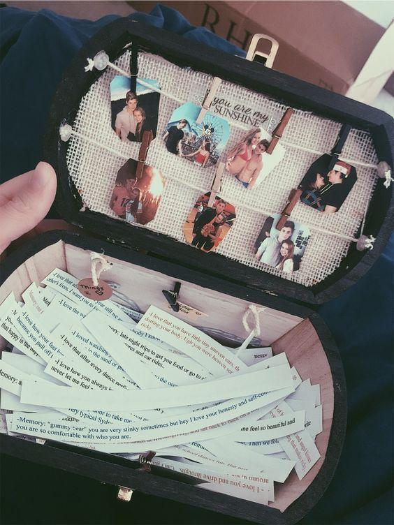 16 Geschenke für Ihren Freund, wenn er sich dieses Jahr gut benommen hat #friendbirthdaygifts