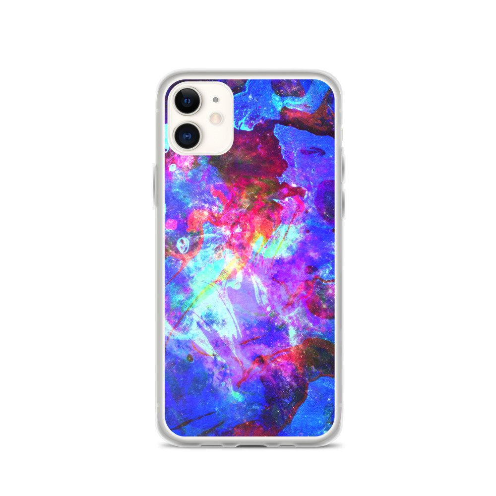 Abstract colorful grunge iphone case 66s7811xsxrpro