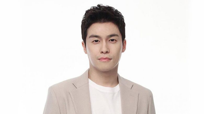 """Lee Jae Won South Korean Actor who was a co star in """"Kill ..."""