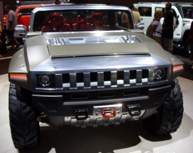 2019 Hummer H2 Redesign And Price Carreview Carupdate
