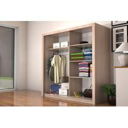 Photo of Sliding door wardrobe GulledgeWayfair.de – home / decor