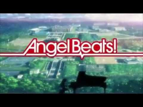 Angel Beats   Opening 1