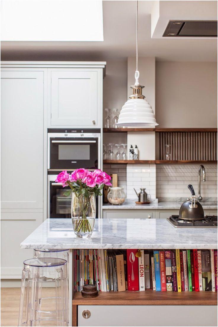 Kitchen Design, South West London Home