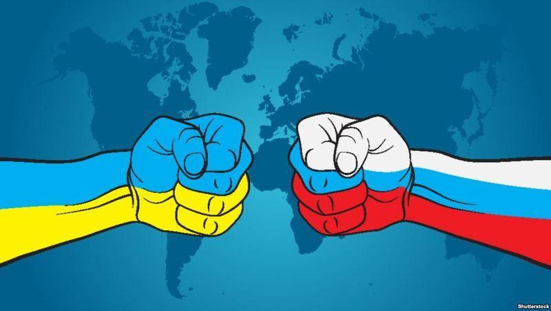 Топ-факти російської брехні про Україну. Частина 1