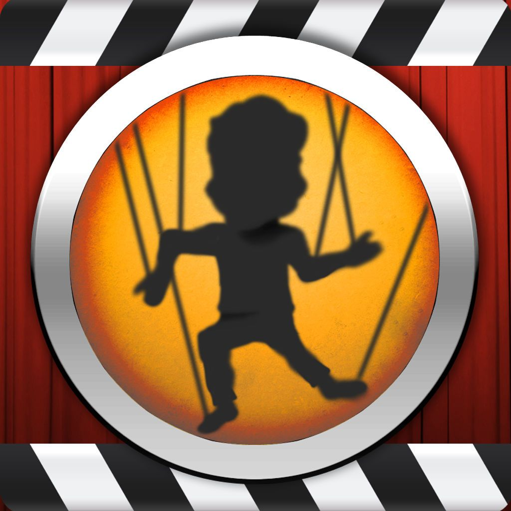 Puppet Pals 2 on the App Store